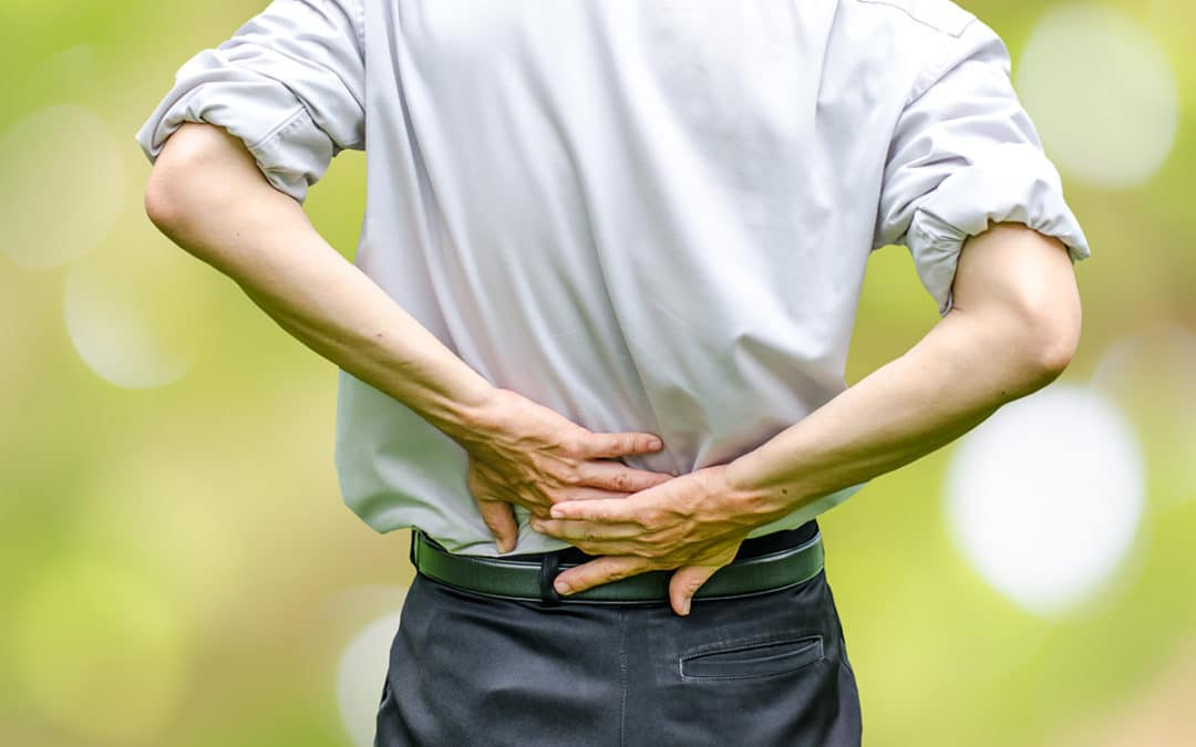 Easy as kyphoplasty: End back pain with a simple procedure
