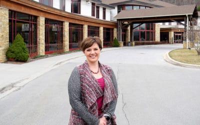 A Promise Kept: The Stephanie Greer Story