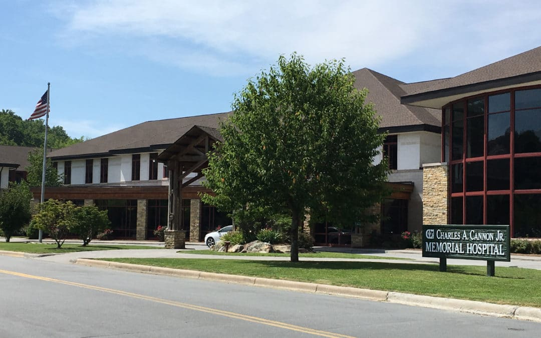 Avery Community Paramedicine Program established with $290,000 grant from The Duke Endowment