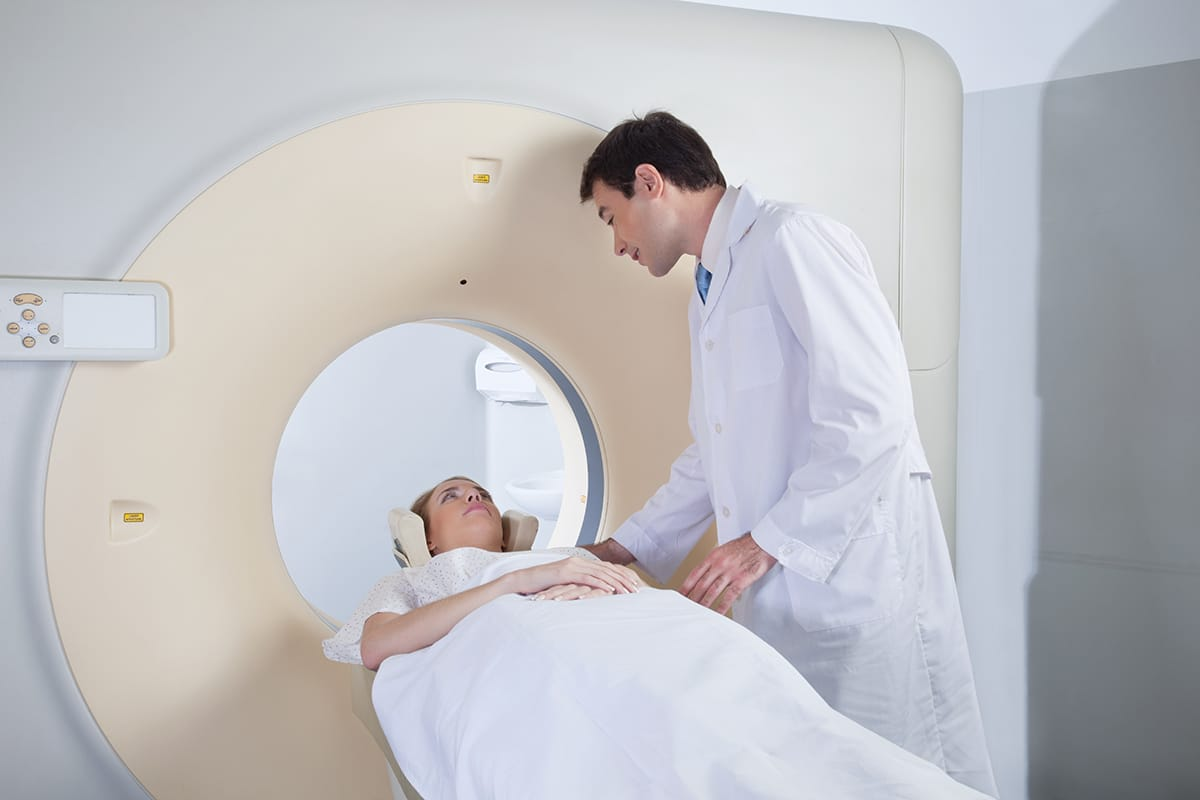 Radiology and imaging services