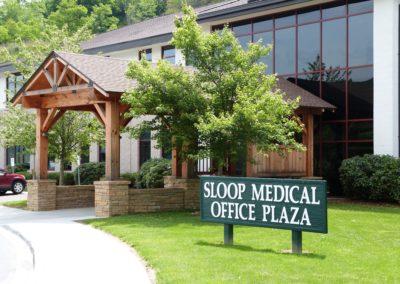 Sloop Medical Office Plaza