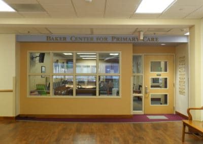 Baker Center for Primary Care