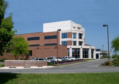 Photo: Watauga Medical Center