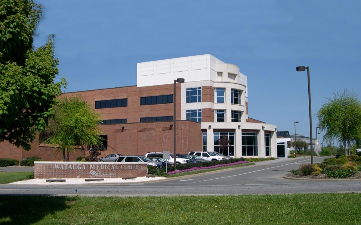 Photo: Watauga Medical Center