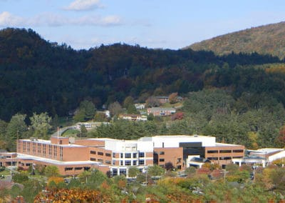 Watauga Medical Center