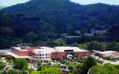 Howard E. Covington Jr.'s new book brings to life 'The People and Hospitals that Became Appalachian Regional Healthcare System'
