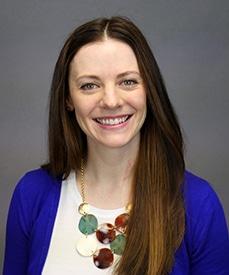 Courtney Damian, MD