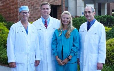 Appalachian Regional Healthcare System opens new pulmonology location