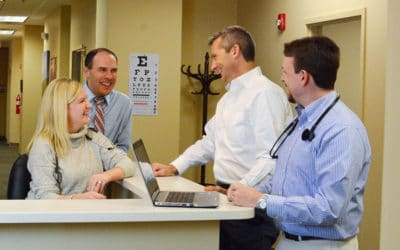 Appalachian Regional Healthcare System (ARHS) to open a new Family Practice.
