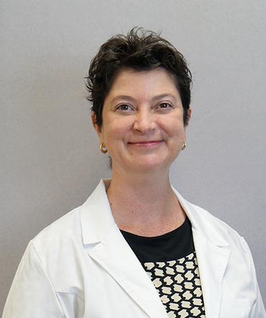 Alycia M. Brown, MD