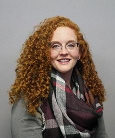 Ashlee Gilliam, PA-C