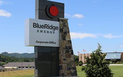 Blue ridge energy donates N95 masks to ARHS