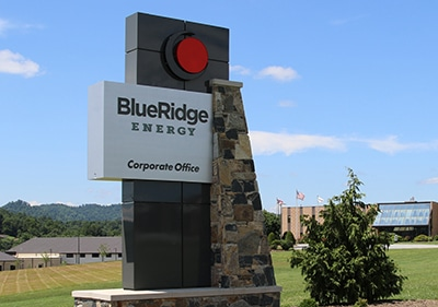 Blue ridge energy donates N95 masks to ARHS