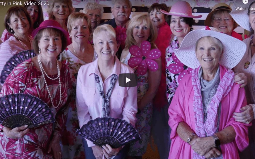 16th Annual Pretty in Pink Virtual Fundraiser