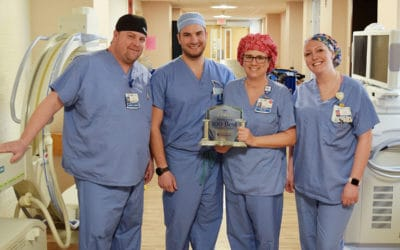 Watauga Medical Center named among America's 100 Best in Orthopedic Surgery