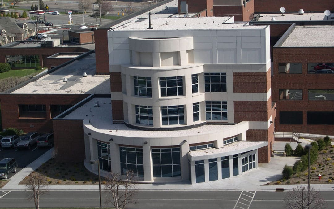 ARHS expands services and opens new Heart and Vascular Center