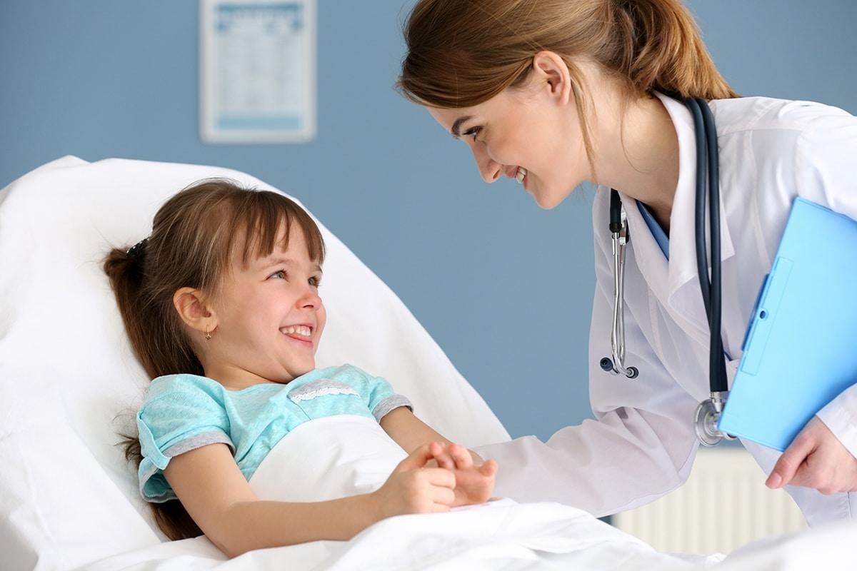 Pediatric Hospital Medicine