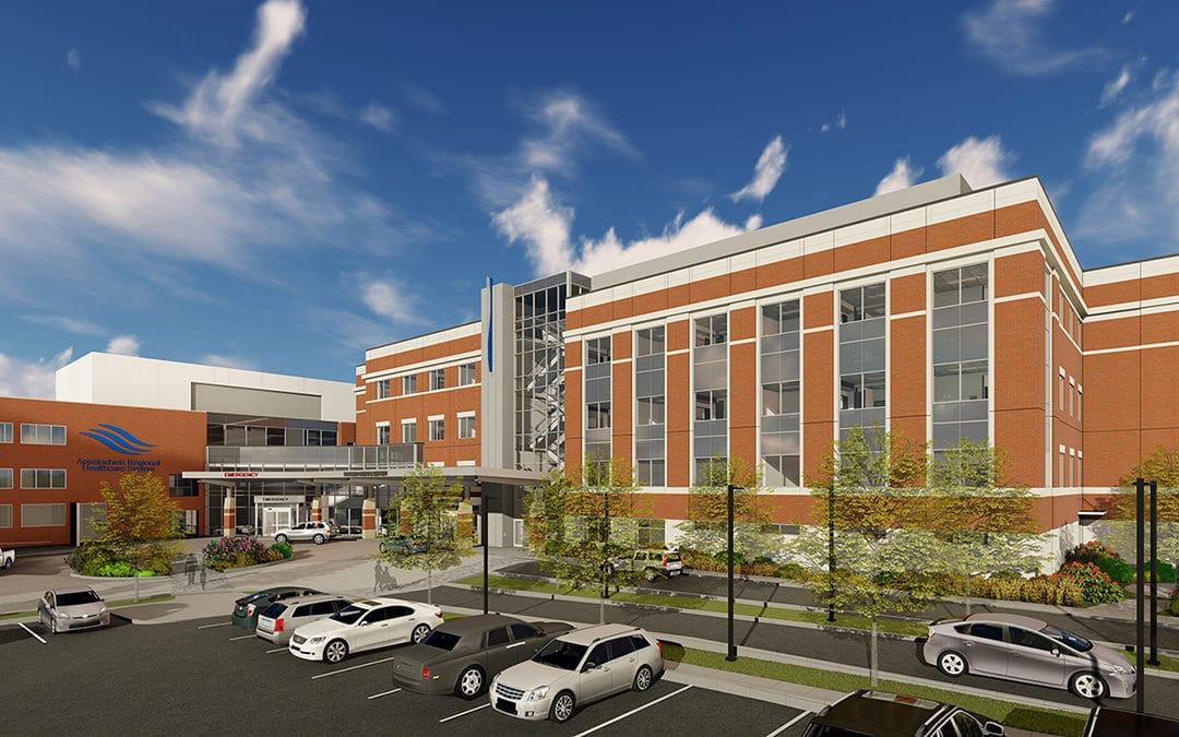 Watauga Medical Center Expansion Information
