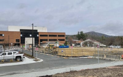 Watauga Medical Center announces entrance and parking changes