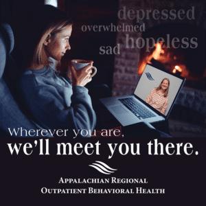 Behavioral Health telehealth