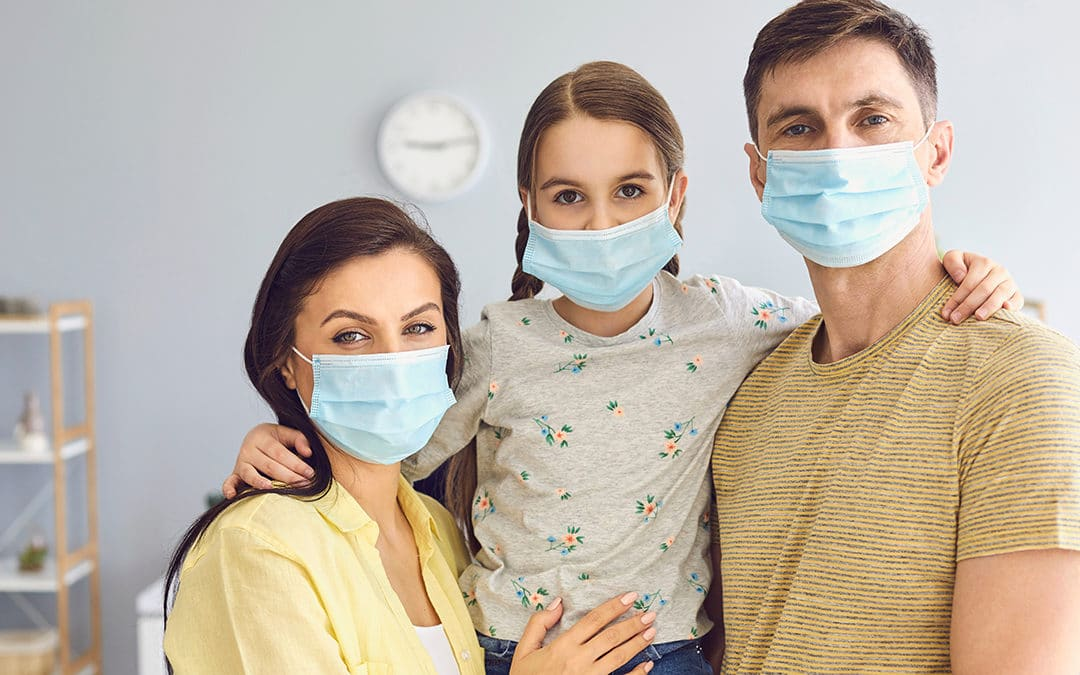Masks required inside all ARHS facilities