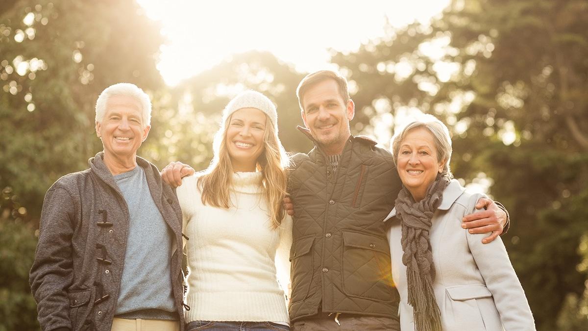 ARIMS - Adult Family