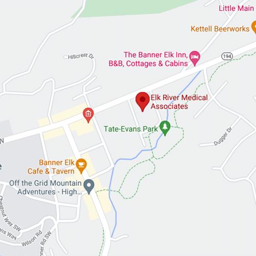 ERMA Google Map