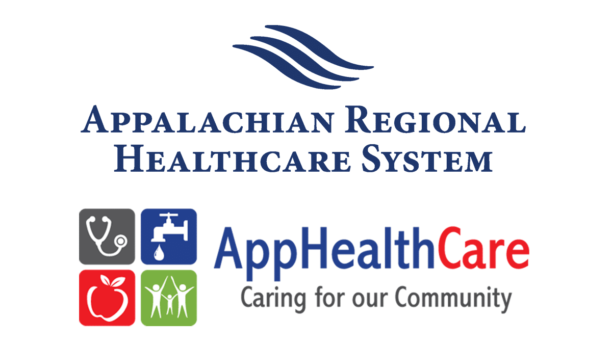 ARHS and AppHealthcare Logos
