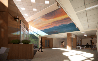 The Future of Healthcare: Major Upgrades Ongoing at Watauga Medical Center