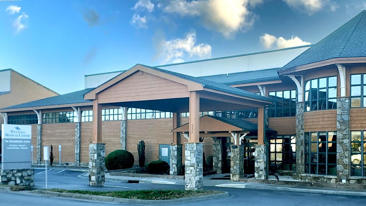 Rehabilitation Center Boone